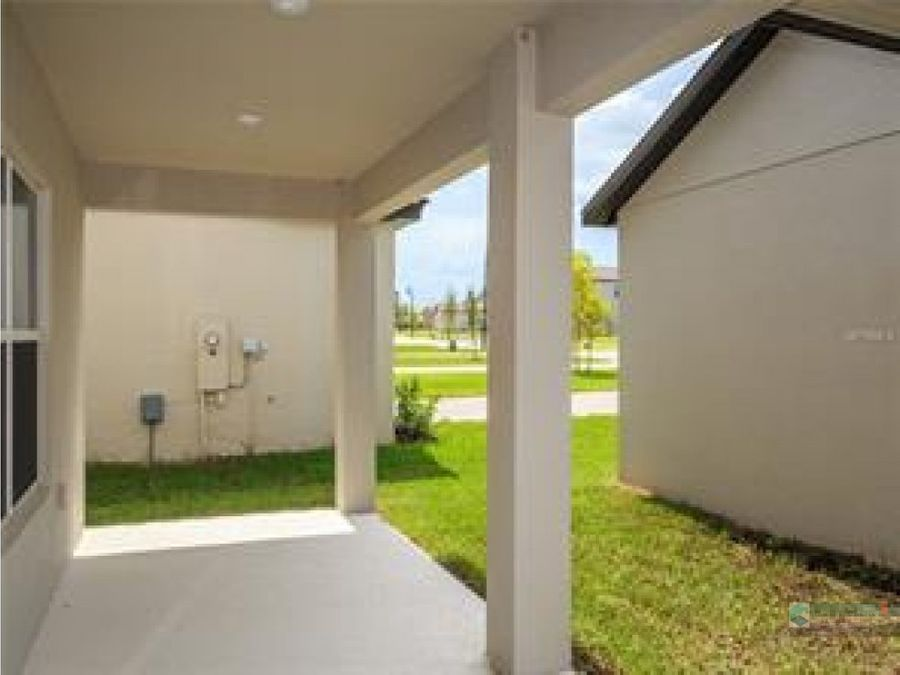 casa nueva en orange florida
