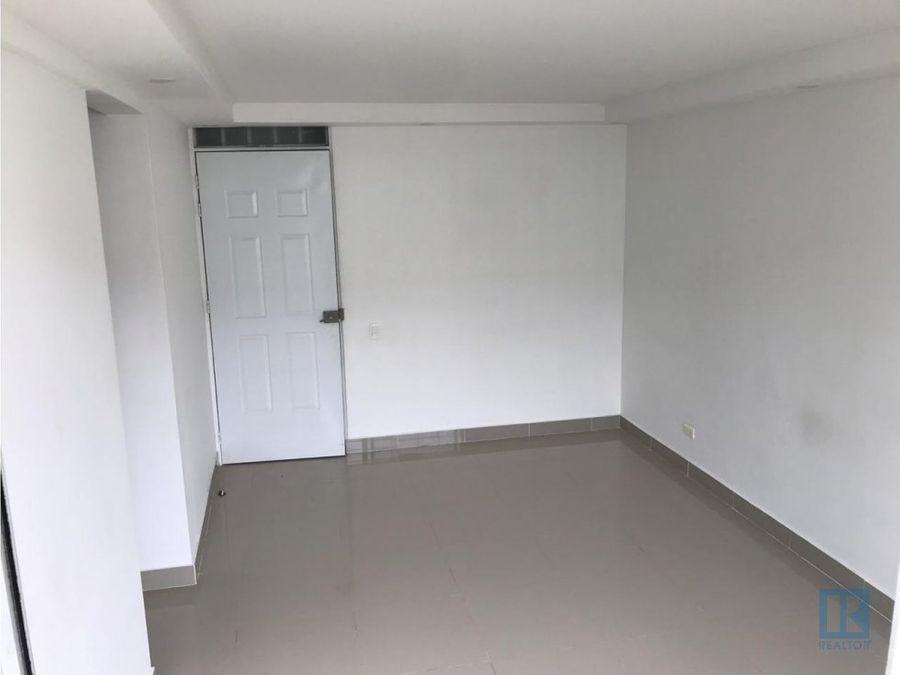 apartamento para estrenar