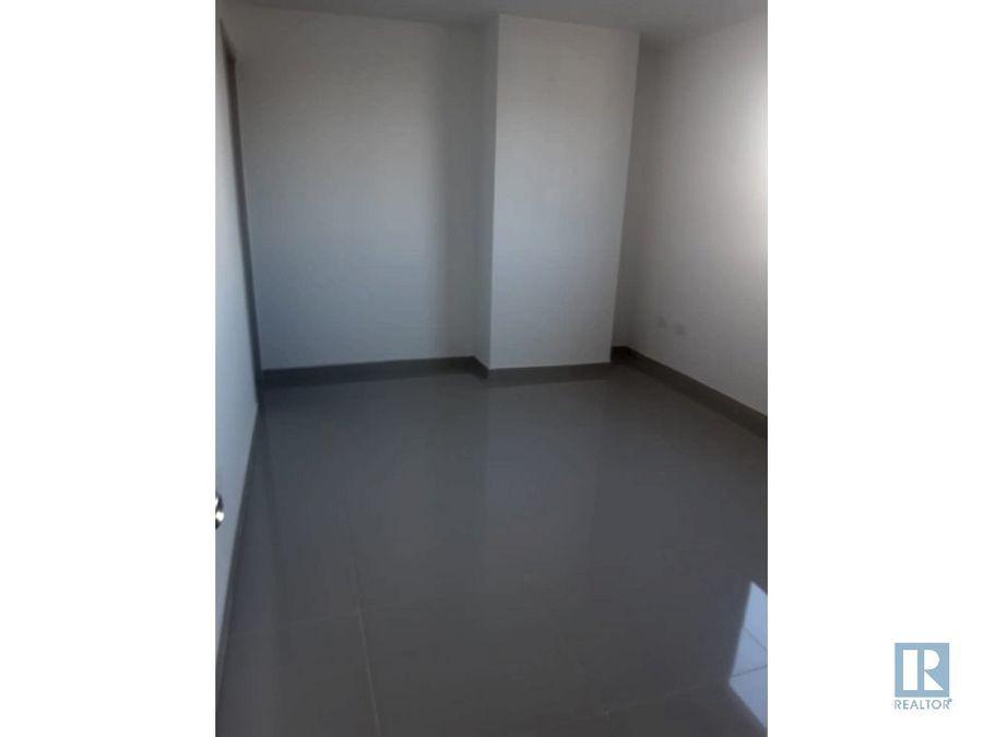 apartamento nuevo en manga