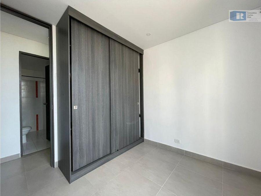 apartamento en toricesacualina