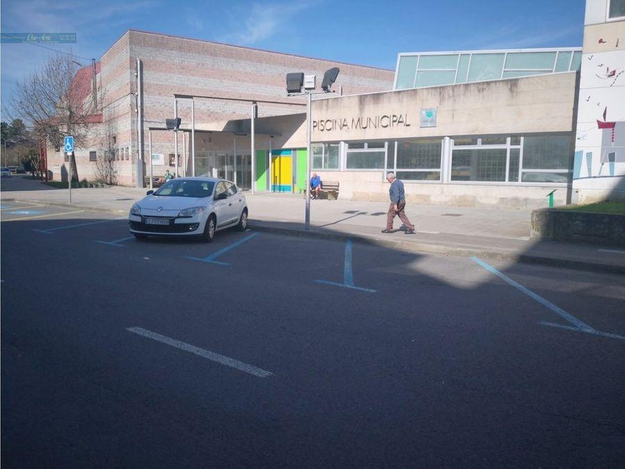 solar en esquina frente al colegio bergantinos