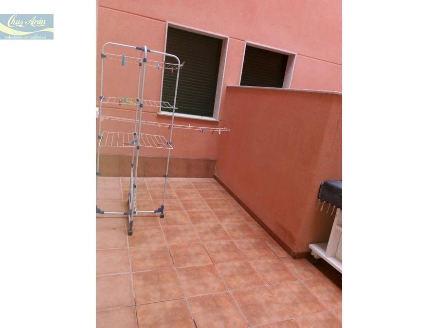 piso impecable listo para entrar en el centro de ponteceso