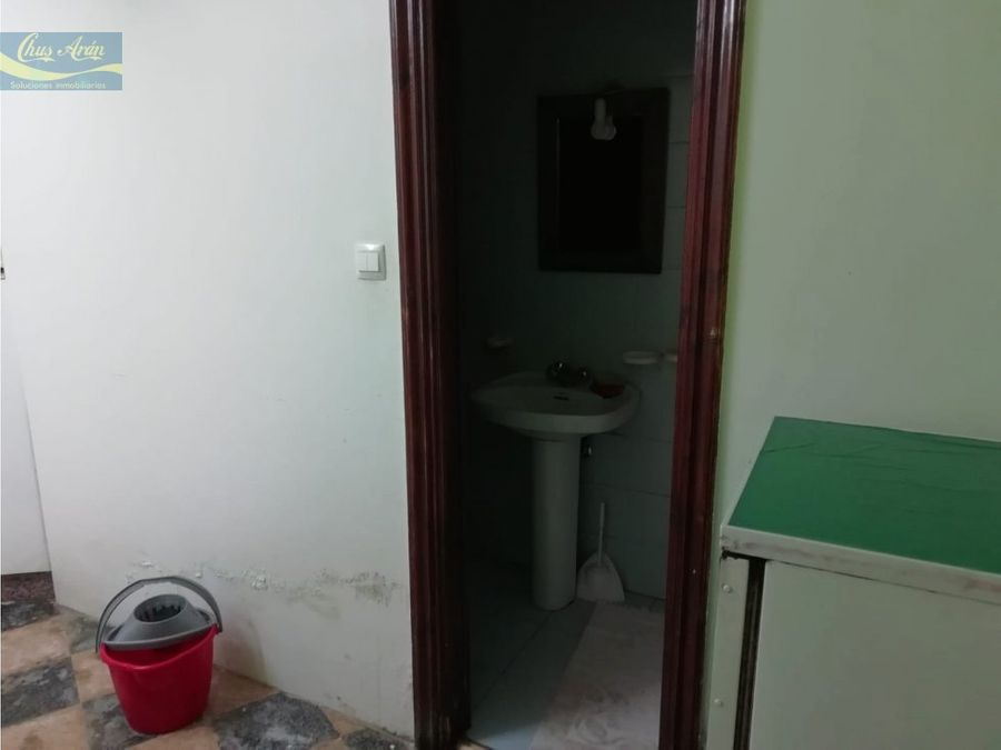 dos pisos en malpica