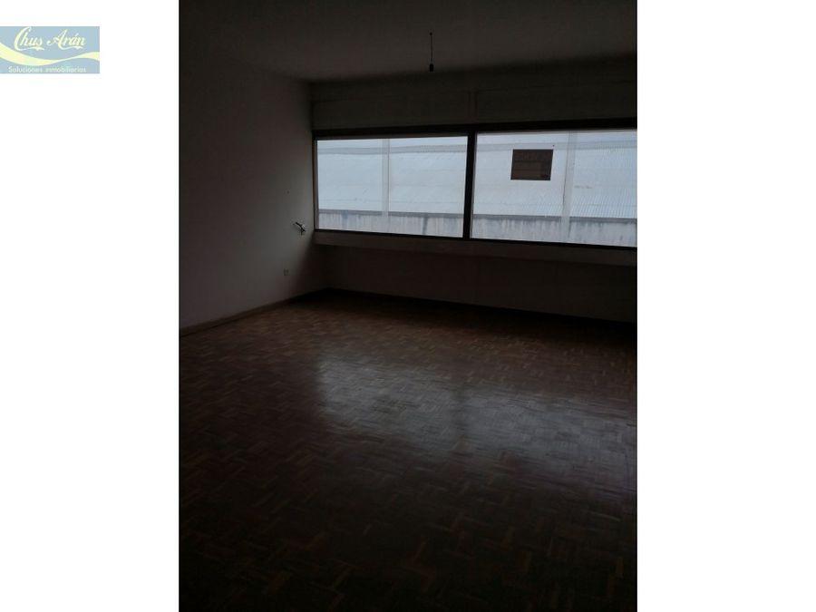 piso en rua pontevedra
