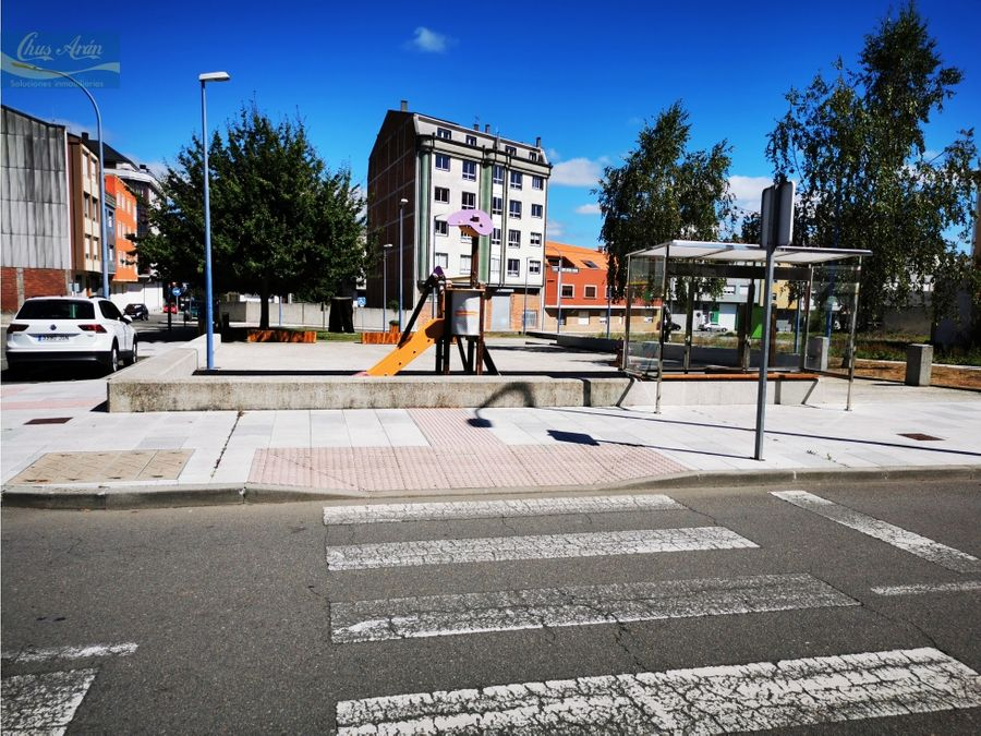solar edificable rua cuba