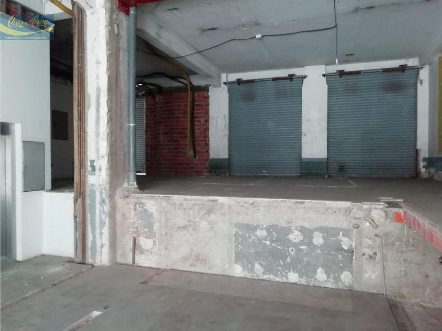 gran local comercial en coruna centro