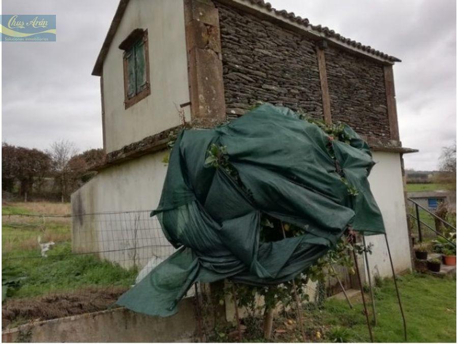 casa con terreno en berdillo