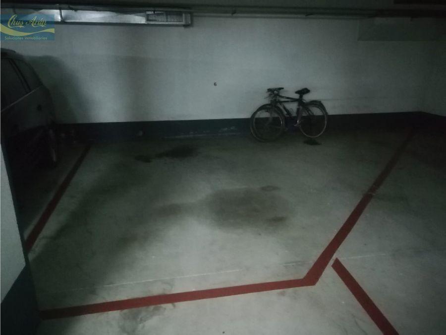 piso de dos dormitorios en el centro de arteixo