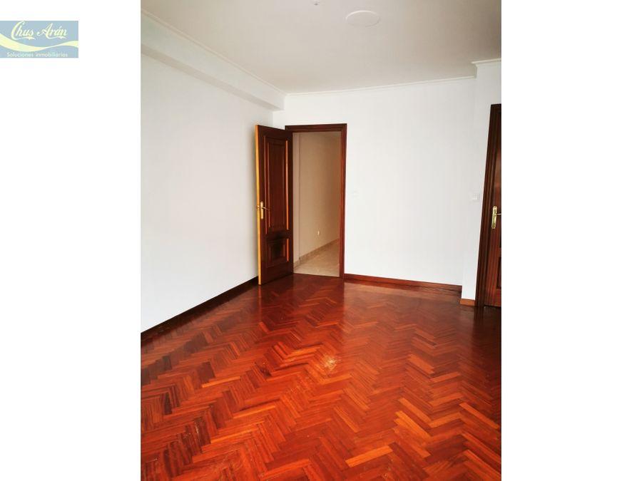 venta de piso en rua fomento carballo