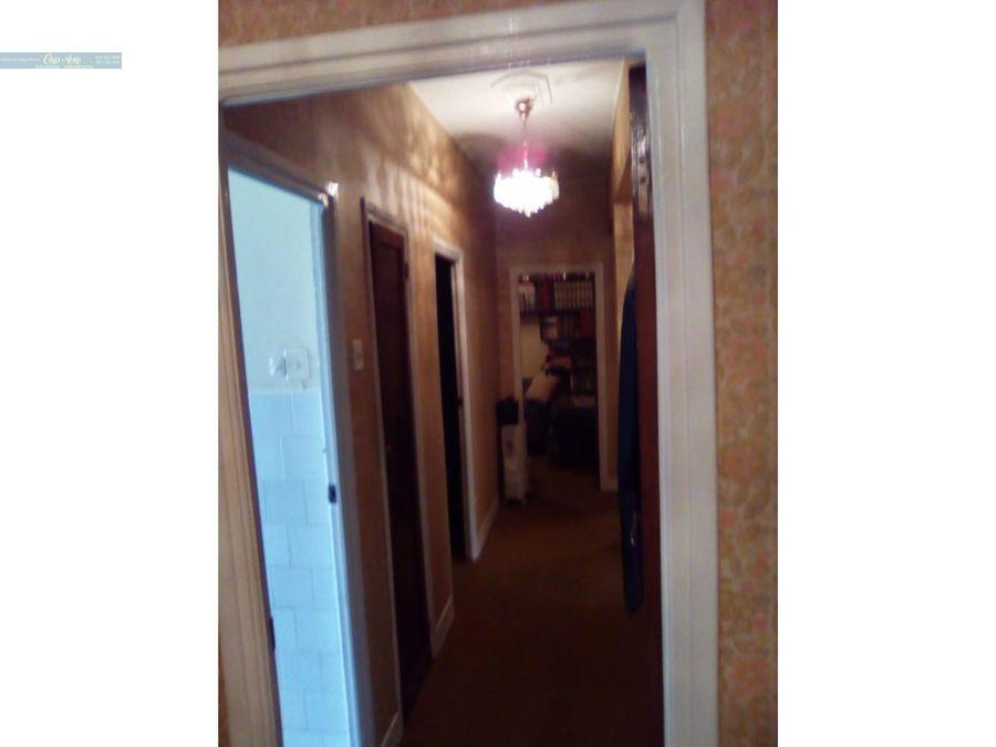 piso en la zona media de gran via carballo