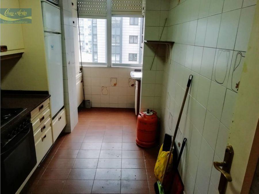 piso en ronda de outeiro coruna
