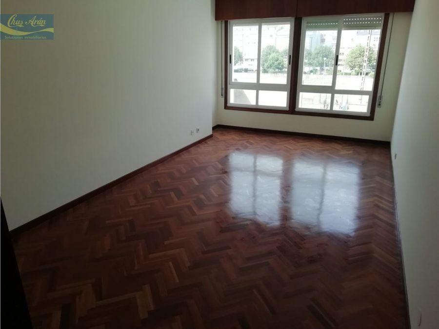 venta de piso en vila de noia carballo