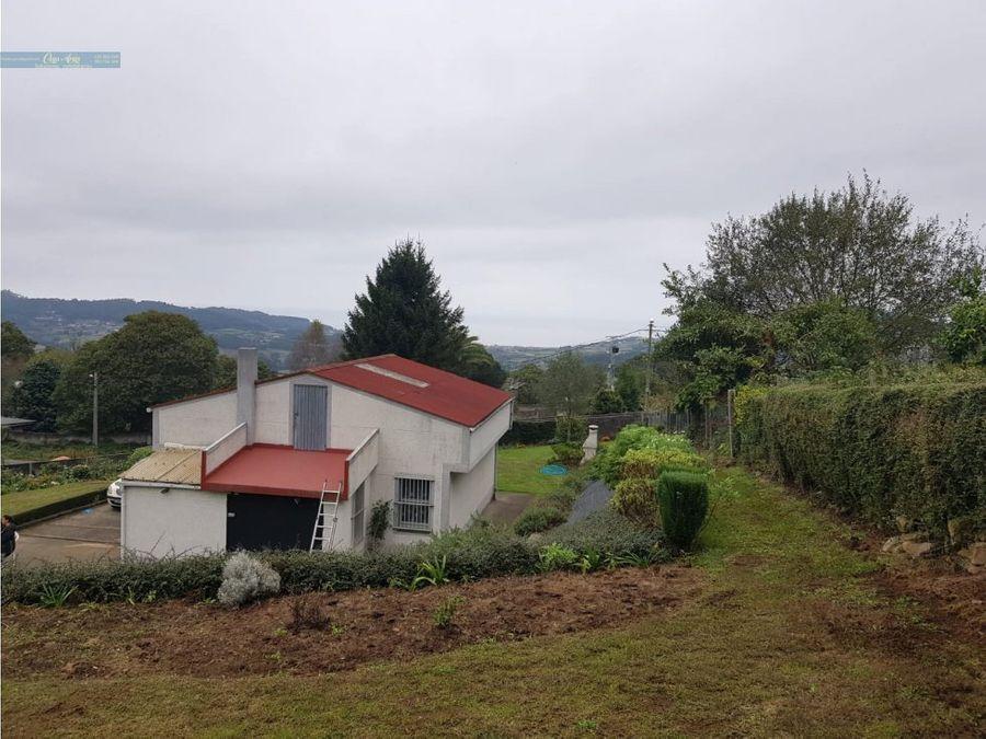 se vende casa con terreno en larin