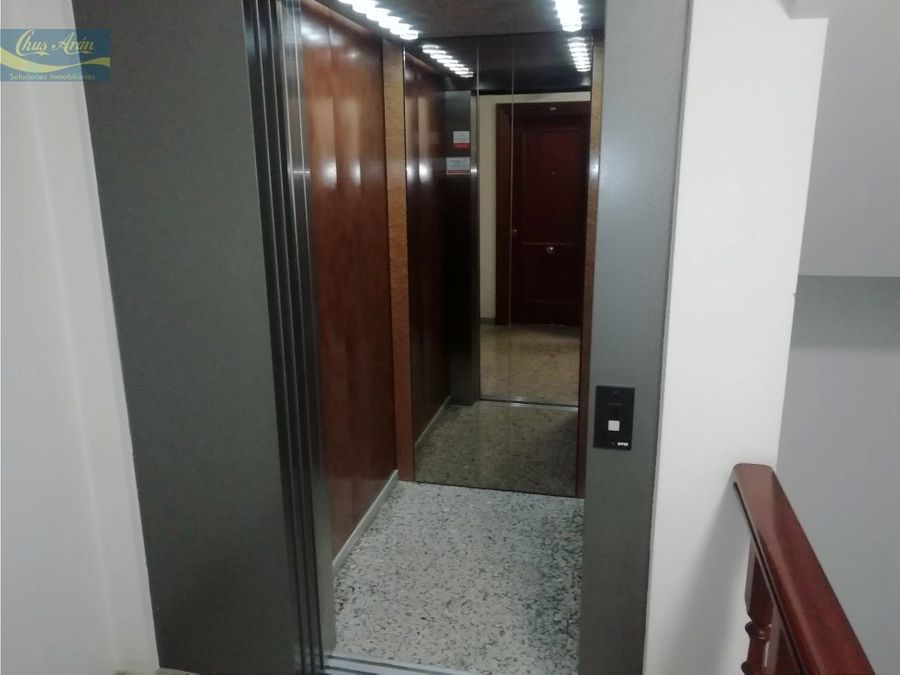 piso para oficinas en plaza de galicia