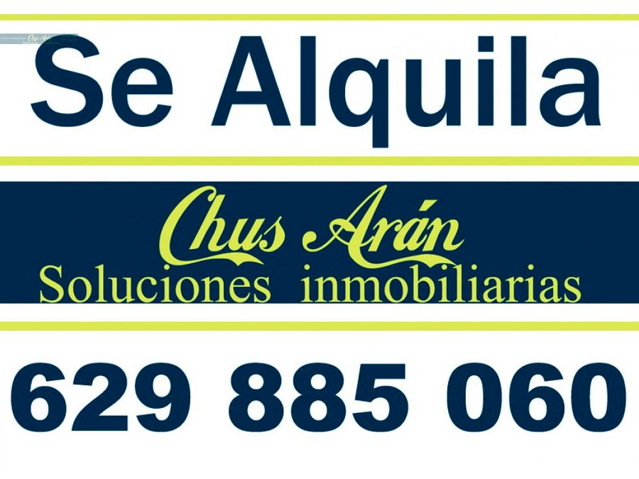 se alquila vende local 170 mtrs en carballo