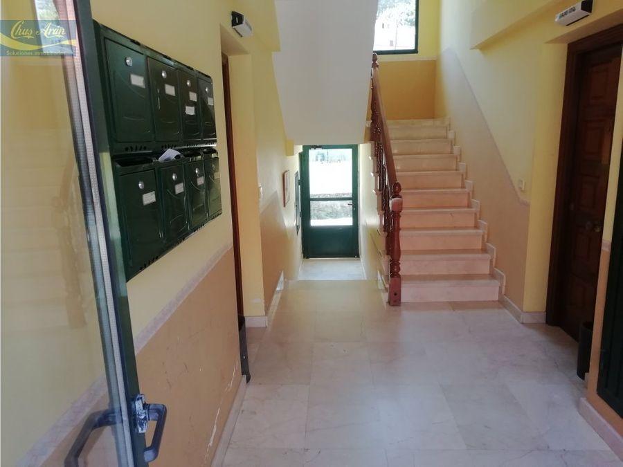apartamento en muros