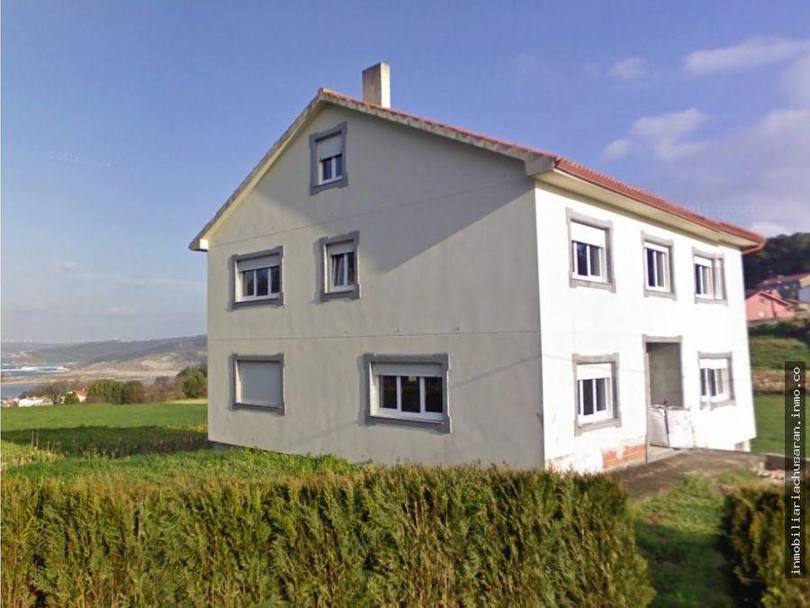casa en venta en cabana de bergantinos