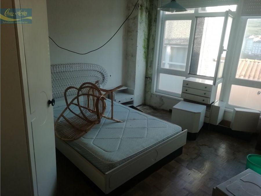 dos pisos en venta en malpica