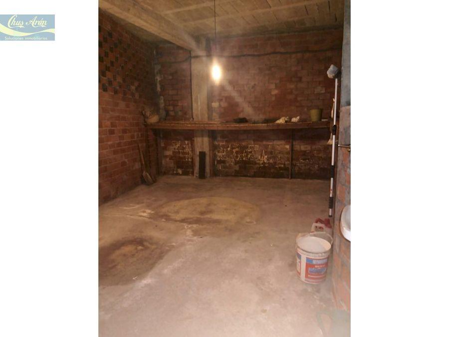 se vende plaza de garaje