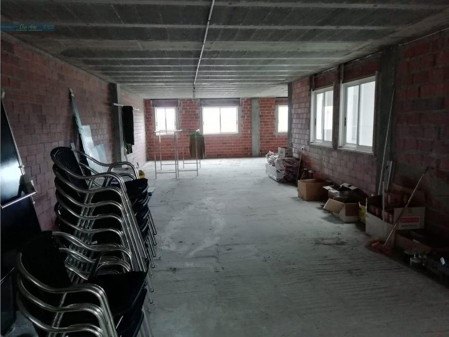 piso en venta en el centro de laracha