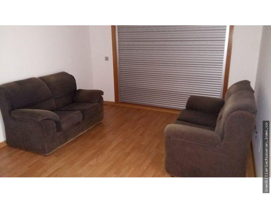 se vende apartamento en malpica