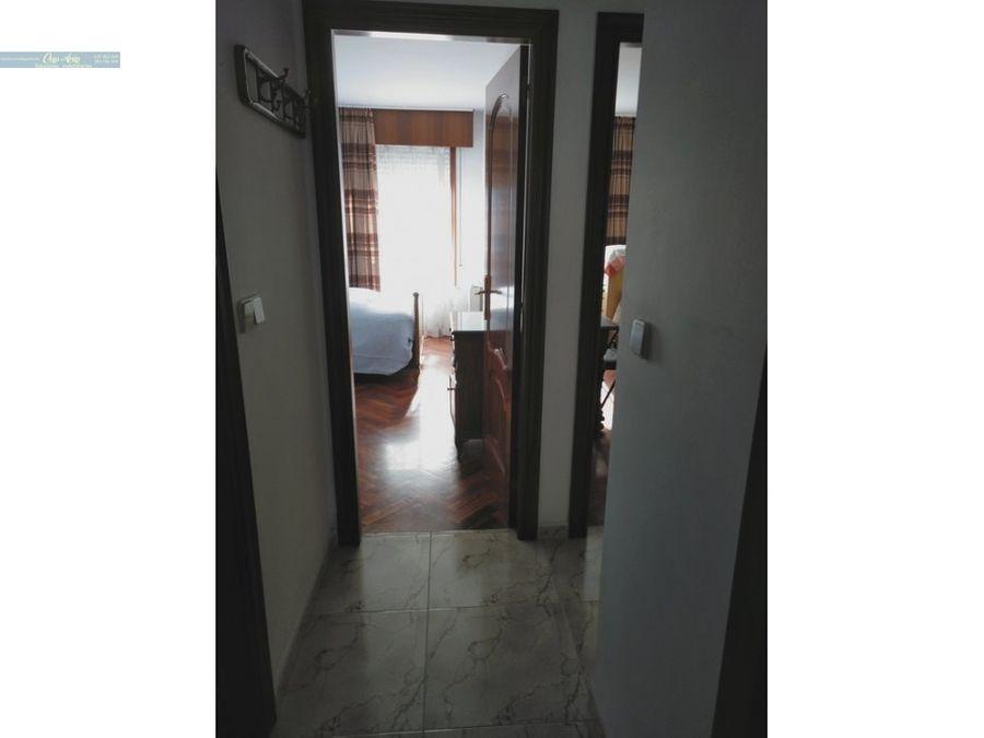 se vende piso en rua brasil carballo