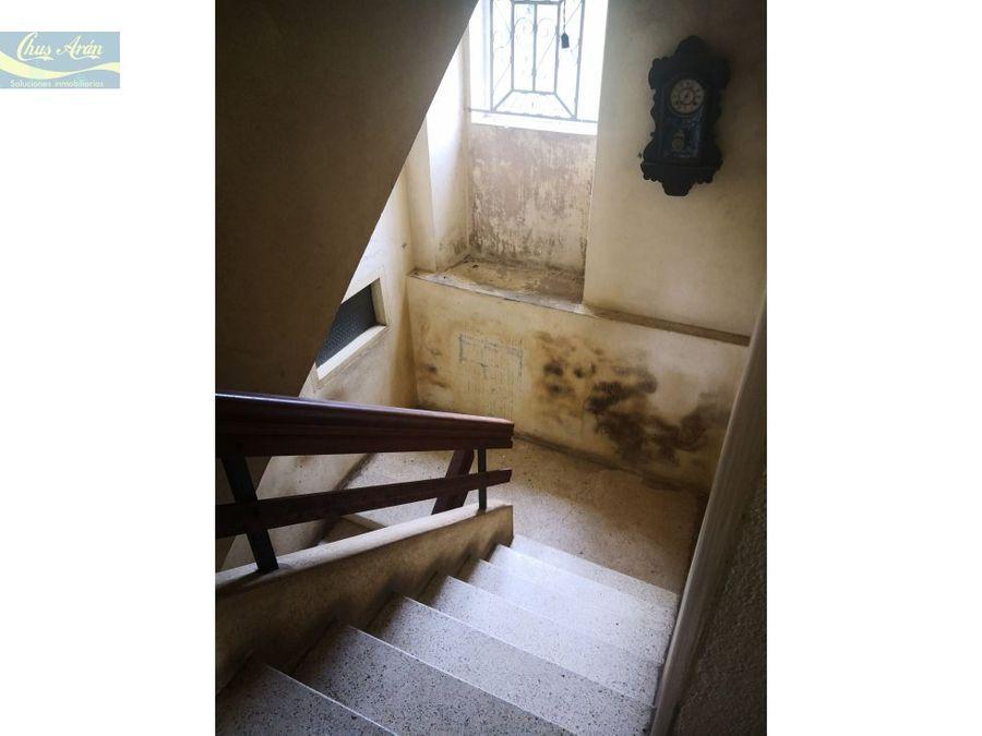 casa para restaurar en seavia coristanco