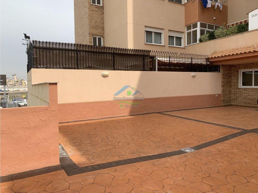 piso de obra nueva en los barreros