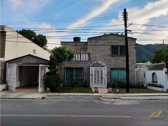 venta de casa en col villa las fuentes