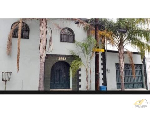 venta de casa en balcones de altavista