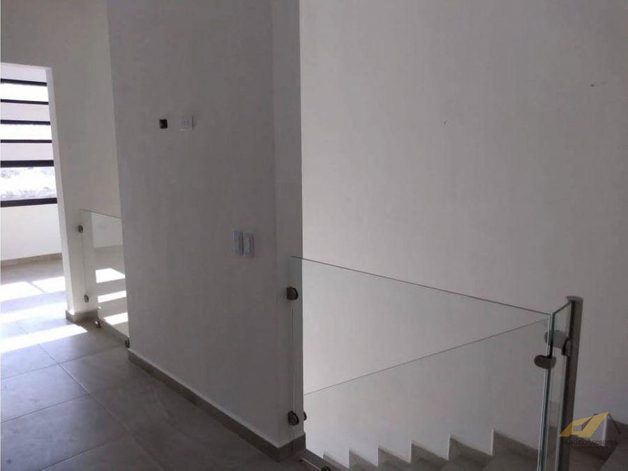 venta de casa en pedregal de santiago santiago nl