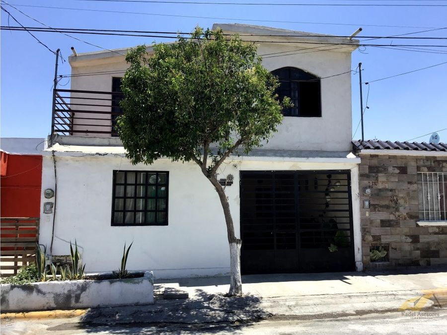 venta de casa en analco ramos arizpe coahuila