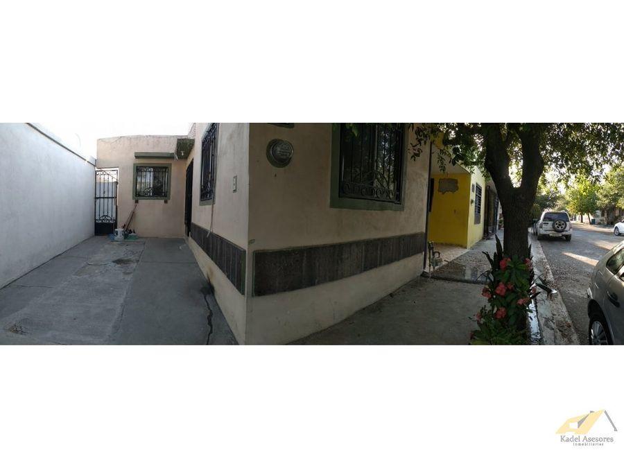 venta de casa en paseo santa fe en juarez nl