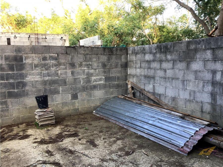 casa en venta en alberos cadereyta jimenez nuevo leon
