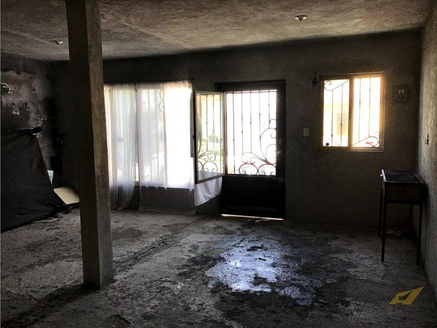venta de casa en balcones de huinala 2o sector apodaca nl