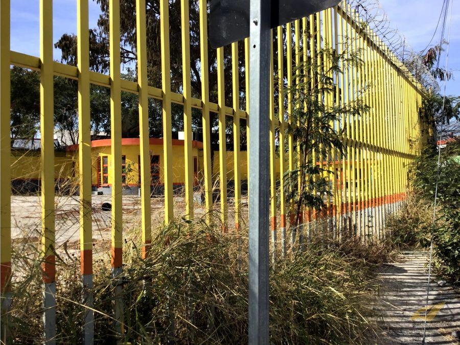 venta de terreno en calzada madero centro monterrey nl