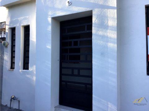 venta de casa en col villas de casa blanca san nicolas