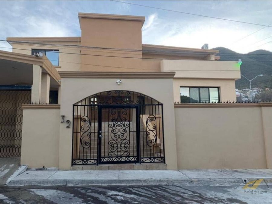 venta de casa en ciudad satelite monterrey nuevo leon