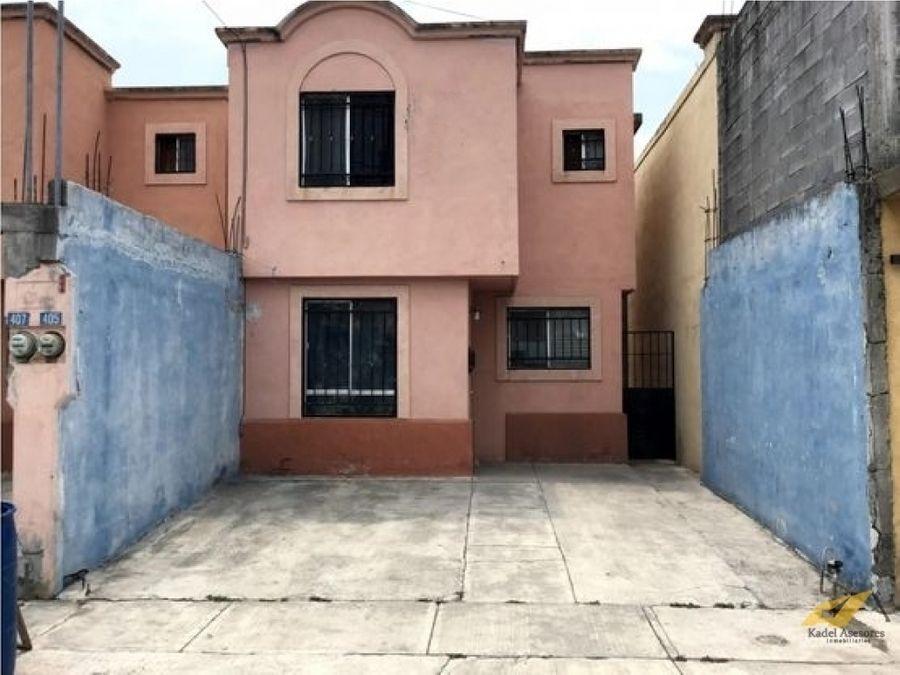 venta de casa en paseo del prado juarez nuevo leon