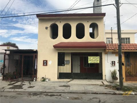 casa en venta en dos rios guadalupe nuevo leon