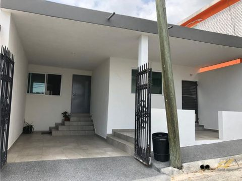 venta de casa en col villa sol monterrey