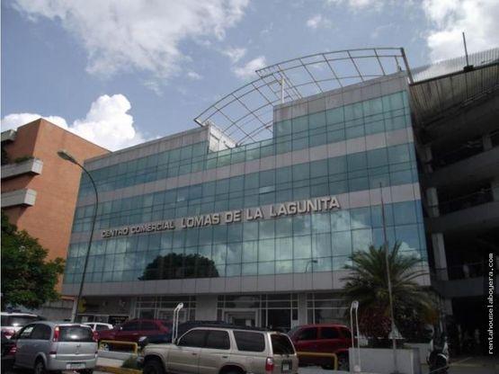 oficina en alquiler el hatillo rah6 mls20 5230