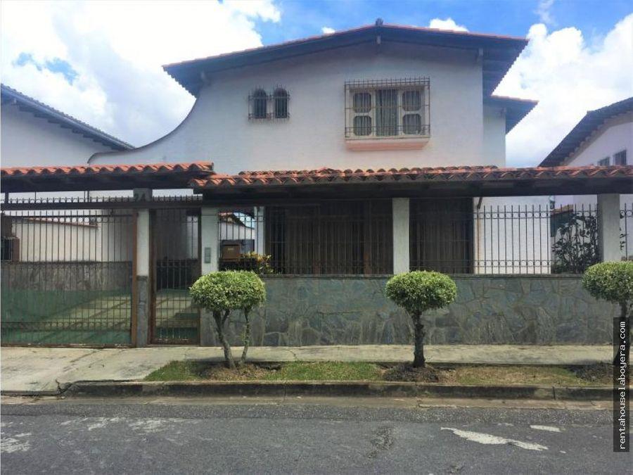 casa en venta macaracuay rah8 mls19 17961