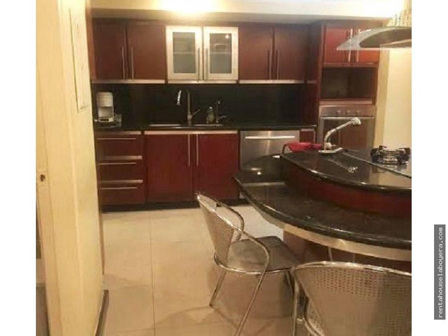 apartamento en venta la tahona jf7 mls20 9209