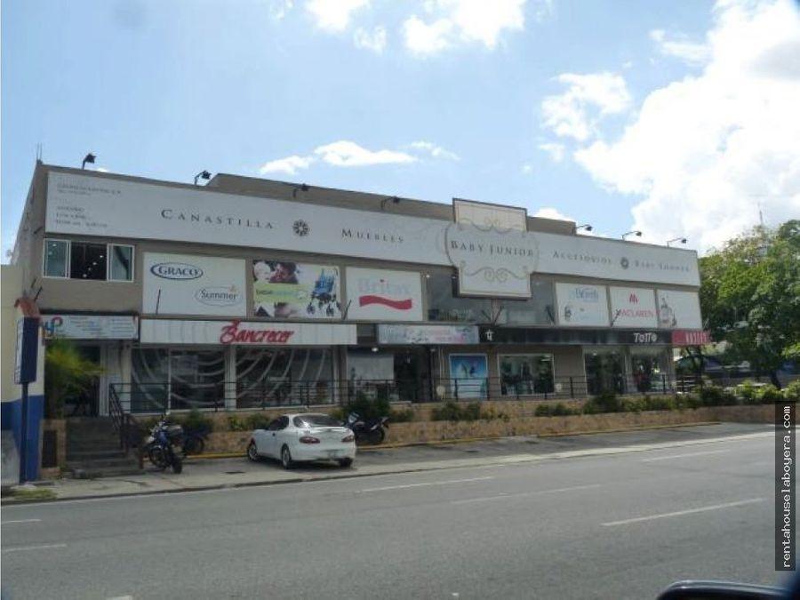 local en alquiler la trinidad rah6 mls18 12051