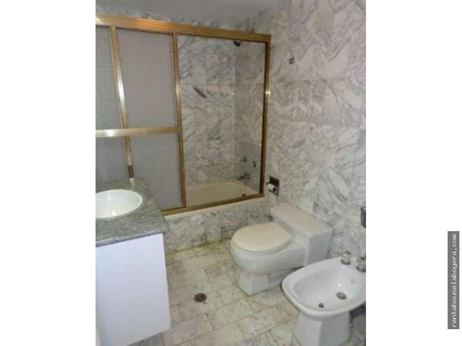 apartamento en venta la castellana mp2 mls19 3452