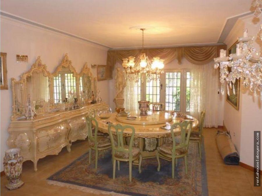 casa en venta los naranjos rah3 mls19 935