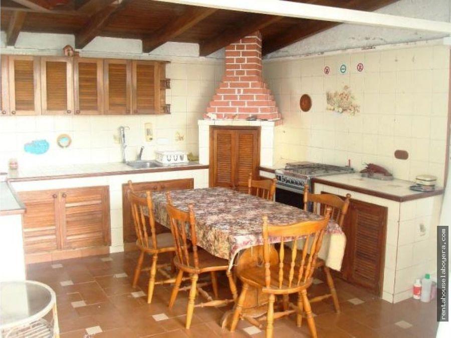 casa en venta los naranjos ic3 mls 20 355