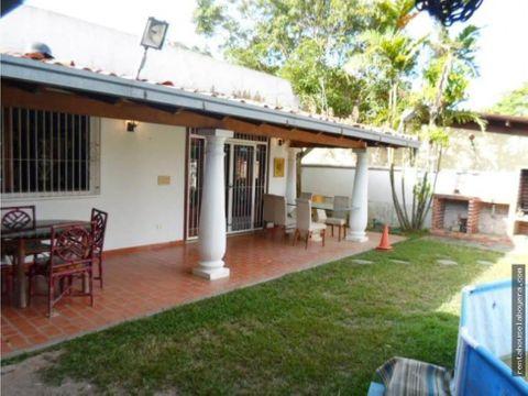 casa en venta la trinidad fr5 mls20 12114