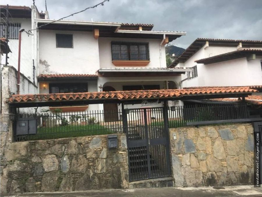casa en venta urb miranda jf7 mls20 7168